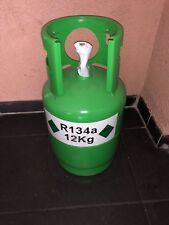 Kältemittel Klimagas R134A - 12kg Neu! inkl. Pfand (Grundpreis €/kg 33,25)