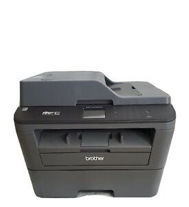 Brother MFC-L2740DW Wireless All-In-One B&W Laser Printer Fax Machine
