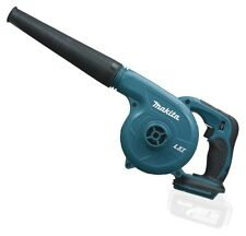 Makita DUB182Z 18V Li-on cordless blower naked body only 3 year warranty option