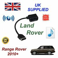 For Range Rover Bluetooth Music Module iPhone HTC Nokia LG Sony Galaxy Samsung