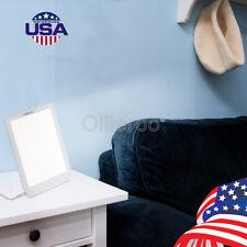 SAD Therapy Light SAD Phototherapy Lamp UV-free 10,000 Lux Intensity Warranty
