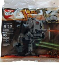 Star Wars Red LEGO Complete Sets & Packs