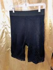 Rago Black Long Leg Shaper/Girdle Nwot Size 5X # 101917