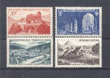 France - n° 841 A à 843 - neufs ** - C: 22,00 € - Monuments et Sites
