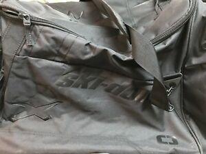 Ski-Doo New OEM, Ogio Branded Eco Friendly Pack N' Ride Gear Bag, 4693110090