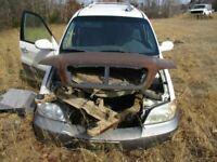 Driver Left Corner/Park Light Fog-driving Fits 02-05 SEDONA 267496