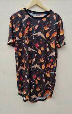 Asos 3XL ladies top bird pattern 46-48 Chest