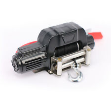 Automatic Simulated Crawler Winch Control System For 1/10 RC Car Axial SCX10 HSP