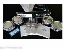 CP PISTONS FOR NISSAN SC7350 CA18DET 3.287 83.5mm +.5mm   BORE 9.0:1