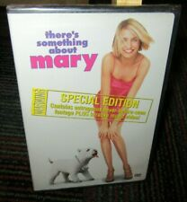 There'S Something About Mary - Special Edition Dvd Movie, Ben Stiller, Cameron D