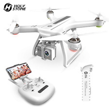 Holy Stone HS700 GPS Drone Brushless 1080p HD Camera FPV...
