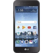 Net10 LG Rebel 3 4G LTE Prepaid Smartphone