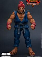 Pre-order 1/12 Storm Toys  STREET FIGHTER V ARCADE EDITION AKUMA Action Figure