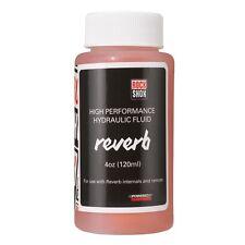 RockShox Reverb Hidráulico Líquido 120ml Botella