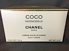 CHANEL~Coco Mademoiselle Body Cream 150g.