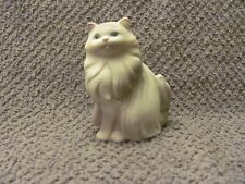 """1984 Avon cat figurine, Persian, 3 1/2"""" tall no chips or cracks"""