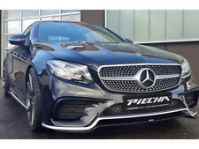 Mercedes Front spoiler lip E Classe Coupé et Cabriolet AMG Line Modèles W238 C238