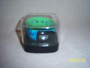 Nike t Sport Band- Nikerunning Pedometer WM0057 473, ChlorineBlue/Neo Lime