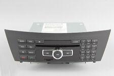 12-15 MERCEDES W204 C250 C300 C350 C63 COMAND Navigation Radio CD 2049004911 OEM