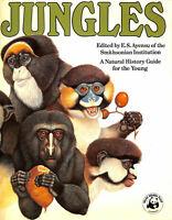 Jungles by Ayensu, Edward S. [Editor]