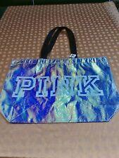 NWT Victoria's Secret PINK Reuseable Tote Bag
