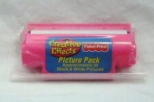 Fisher Price Creative Effects Camera PICTURE PACK Film Cartridge,Very RARE & HTF