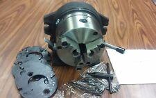 6 Super Spacer Amp 6 Masking Plates Adjustable Chuck 00005 Tir Ss F2 6 New