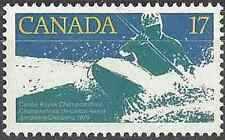 Timbre Sports Canoé Kayak Canada 708 ** lot 5051
