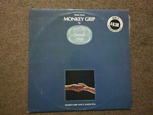 DIVINYLS - MUSIC FROM MONKEY GRIP MINI LP OG 1982 SOUNDTRACK OOP RARE