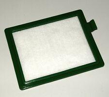 Filtre, ausblassfilter, MicroFilter adapté pour volta/tornade p. DESC.