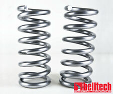 """Belltech 1"""" Lowering Front Springs 82-04 Chevy S10/S15 83-97 Blazer/Jimmy 4 cyl"""