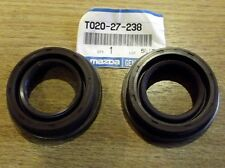 Differential diff side Oil seal set, Mazda MX-5, MX5 1.6 Eunos Roadster 1989-93