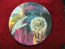 Helloween Keeper Of The Seven Keys Picture LP Disc Vinyl