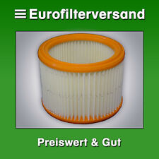 Filter für Nilfisk Wap Alto 11753 Luftfilter Rundfilter Staubsauger Sauger