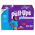 Huggies Pull-Ups Plus Training Pants For Boys (Select Size)