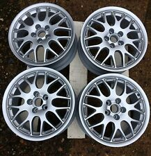 "4 VW BBS RS771 RS 771 Golf Anniversary Mk3 Mk4 Alloy Wheels 5 Stud 16"" 6.5J ET42"