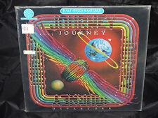Journey Departure SEALED 1981 CBS MASTERSOUND 1/2 SPEED LP VERY RARE