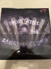 It 2017 Dancing Clown Pennywise Ultimate 7 Inch Action Figure NECA