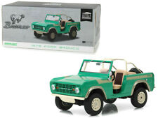 Greenlight 1:18 Artisan Collection 1976 Ford Bronco Twin Peaks TV Series 19034