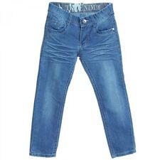 Jungen-Jeans aus Denim in Größe 164