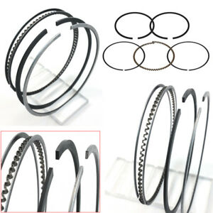 Piston Ring Set For Selected Briggs And Stratton Replacement Gasoline Powered