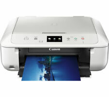 CANON PIXMA MG6851 All-in-One WIRELESS PRINTER SCAN / COPY / PHOTO Air & Cloud