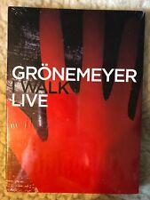 Grönemeyer: I Walk Live (DVD, 2013, 2-Disc Set) Brand New Sealed. Featuring Bono
