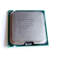 Intel Core 2 Duo E6750 cache de 4 M, 2,66 GHz, FSB de 1333 MHz SLA9V Socket 775