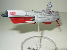Star Blazers Yamato Mechanical Collection Part 1 DESTROYER #501 (EDF)