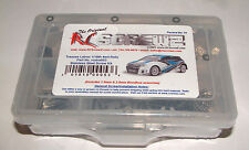 TRAXXAS LATRAX 4WD RALLY 1/18TH RTR  RC SCREWZ STAINLESS STEEL SCREW SET TRA053