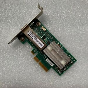 Mellanox MCX311A-XCAT CX311A ConnectX-3 EN 10G Ethernet 10GbE SFP+ PCI-E NIC