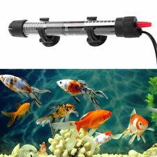 Submersible Water Heating Rod For Aquarium Fish Tank 25W 50W 100W 200W 300W RK-1