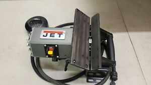 JET JB-10-P Portable Plate Beveling Machine for Straight Bevels 751005