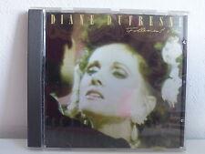 CD Album DIANE DUFRESNE Follement votre 023812